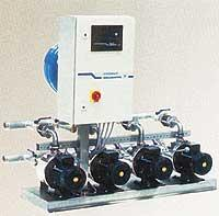 проектирование автоматических установок пожаротушения тонкораспыленной водой