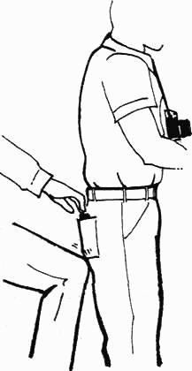 Техника карманника - рис.3